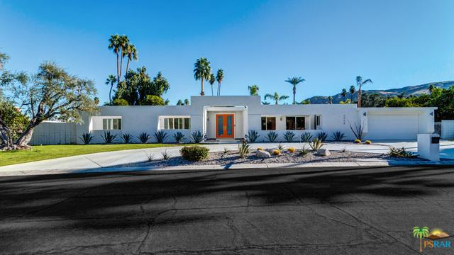 2358 S Alhambra Drive, Palm Springs, CA 92264 (MLS #18387444PS) :: Brad Schmett Real Estate Group