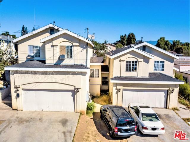 4625 E 4th Street, Los Angeles (City), CA 90022 (MLS #18387460) :: Hacienda Group Inc