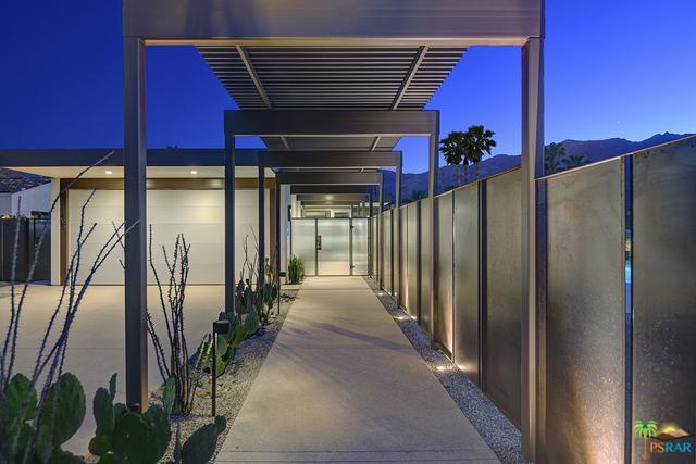 1405 Avenida Sevilla, Palm Springs, CA 92264 (MLS #18387622PS) :: Brad Schmett Real Estate Group