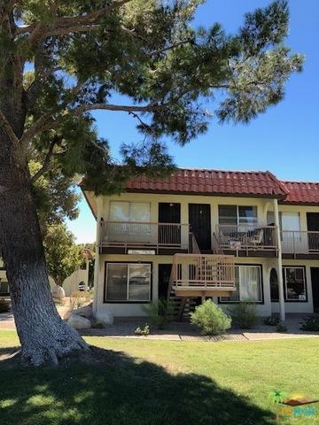 9643 Spyglass Avenue #30, Desert Hot Springs, CA 92240 (MLS #18387630PS) :: Hacienda Group Inc
