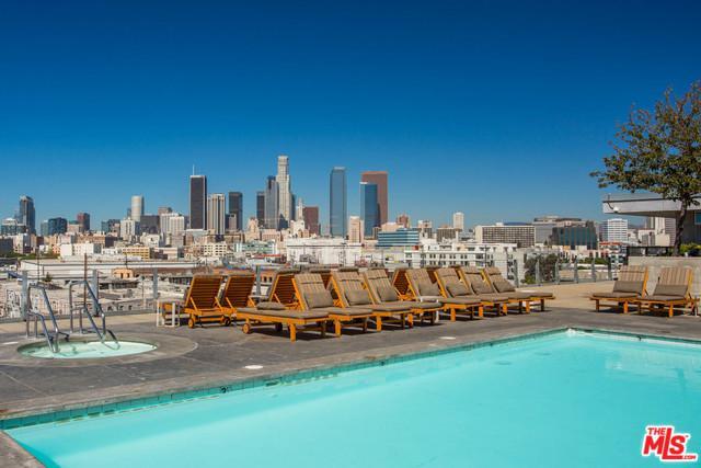 530 S Hewitt Street #234, Los Angeles (City), CA 90013 (MLS #18387632) :: Team Wasserman