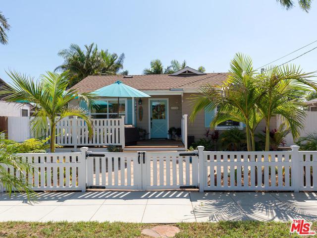 1913 S Ditmar Street, Oceanside, CA 92054 (MLS #18387650) :: Hacienda Group Inc