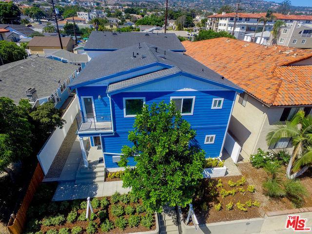 1315 S Leland Street, San Pedro, CA 90731 (MLS #18387764) :: Hacienda Group Inc