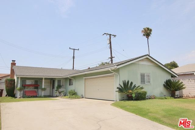 2105 N Parmelee Avenue, Compton, CA 90222 (MLS #18387776) :: Team Wasserman