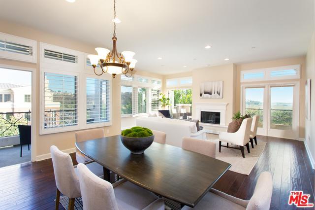 5721 S Crescent #403, Playa Vista, CA 90094 (MLS #18387788) :: The John Jay Group - Bennion Deville Homes