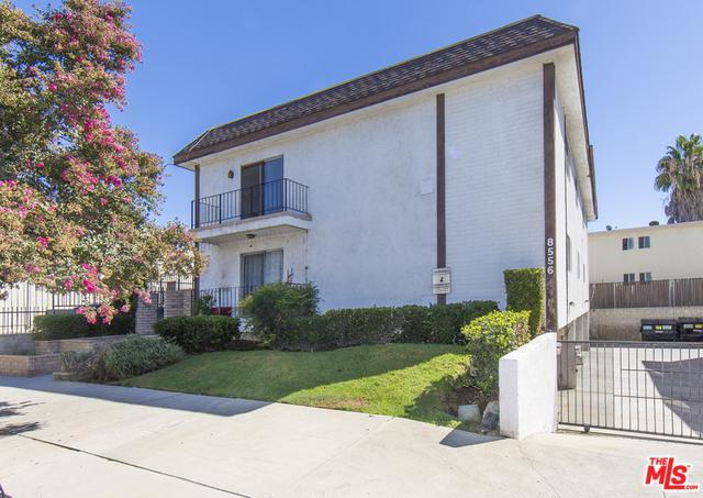 8556 Independence Avenue #201, Canoga Park, CA 91304 (MLS #18387856) :: Deirdre Coit and Associates