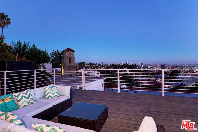 2175 Broadview Terrace, Los Angeles (City), CA 90068 (MLS #18387860) :: Team Wasserman