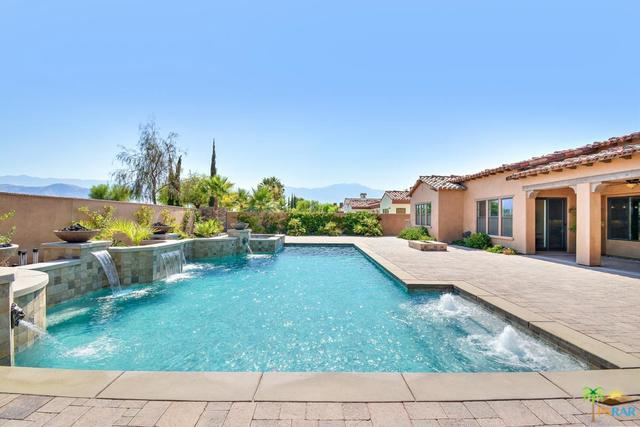 21 Cassis Circle, Rancho Mirage, CA 92270 (MLS #18387942PS) :: Brad Schmett Real Estate Group