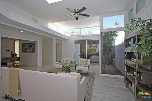 740 E La Verne Way, Palm Springs, CA 92264 (MLS #18387960PS) :: Hacienda Group Inc