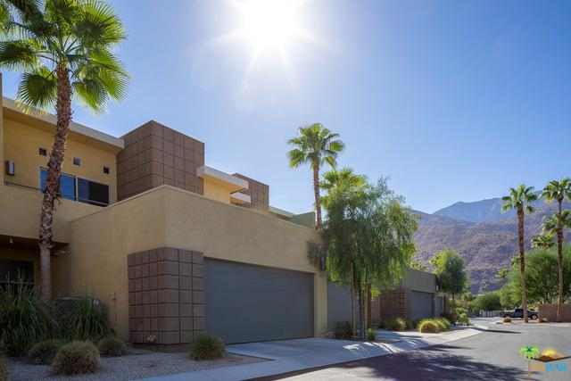 951 Oceo Circle, Palm Springs, CA 92264 (MLS #18388034PS) :: The John Jay Group - Bennion Deville Homes
