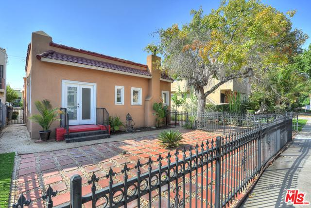 4406 Finley Avenue, Los Angeles (City), CA 90027 (MLS #18388058) :: Team Wasserman