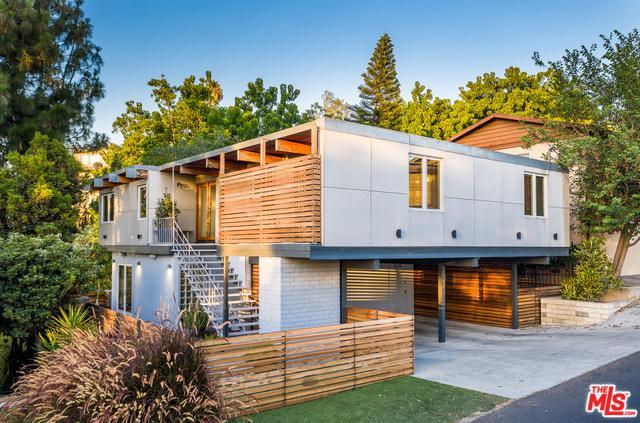 1047 W Avenue 37, Los Angeles (City), CA 90065 (MLS #18388098) :: The John Jay Group - Bennion Deville Homes