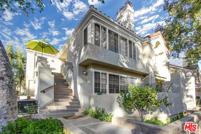 4240 Lost Hills Road #2305, Calabasas, CA 91301 (MLS #18388114) :: Deirdre Coit and Associates