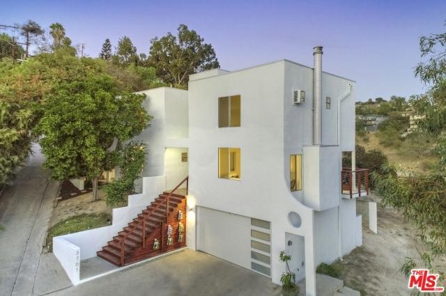 3701 Parrish Avenue, Los Angeles (City), CA 90065 (MLS #18388182) :: Hacienda Group Inc