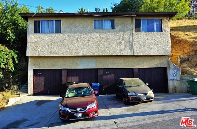 3970 Ramboz Drive, Los Angeles (City), CA 90063 (MLS #18388284) :: Hacienda Group Inc