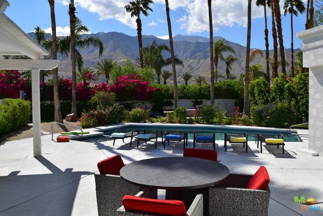 38127 E Maracaibo Circle, Palm Springs, CA 92264 (MLS #18388300PS) :: Team Wasserman