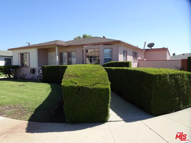 1948 W 109th Street, Los Angeles (City), CA 90047 (MLS #18388312) :: The John Jay Group - Bennion Deville Homes