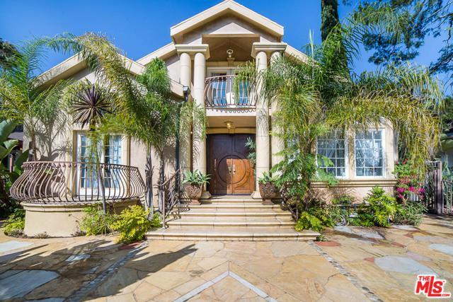 2652 Midvale Avenue, Los Angeles (City), CA 90064 (MLS #18388322) :: Team Wasserman