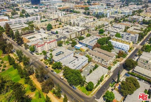 4908 Tujunga Avenue, North Hollywood, CA 91601 (MLS #18388332) :: Team Wasserman