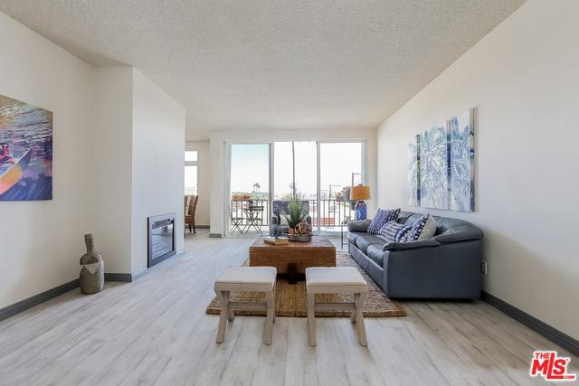 900 Euclid Street #404, Santa Monica, CA 90403 (MLS #18388346) :: Team Wasserman