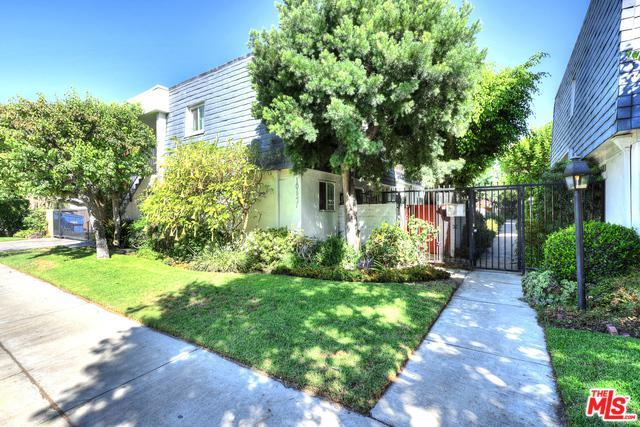 10847 Blix Street #1, North Hollywood, CA 91602 (MLS #18388358) :: Team Wasserman