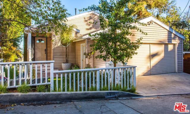 4918 Glenalbyn Drive, Los Angeles (City), CA 90065 (MLS #18388372) :: The John Jay Group - Bennion Deville Homes