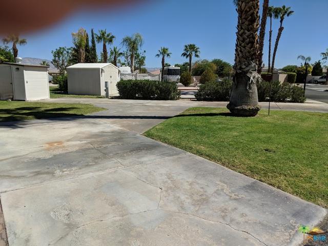 69801 Ramon Road #460, Cathedral City, CA 92234 (MLS #18388432PS) :: Hacienda Group Inc