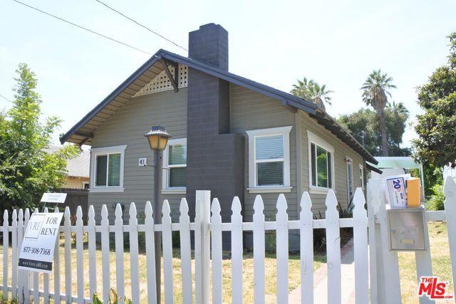 41 N Mountain, Sierra Madre, CA 91024 (MLS #18388548) :: Deirdre Coit and Associates