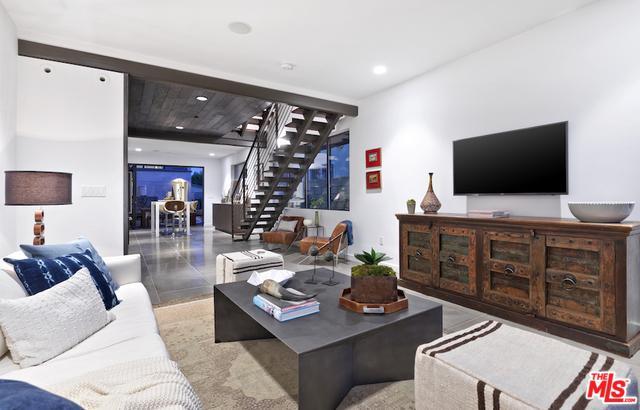 742 Brooks Avenue, Venice, CA 90291 (MLS #18388556) :: The John Jay Group - Bennion Deville Homes