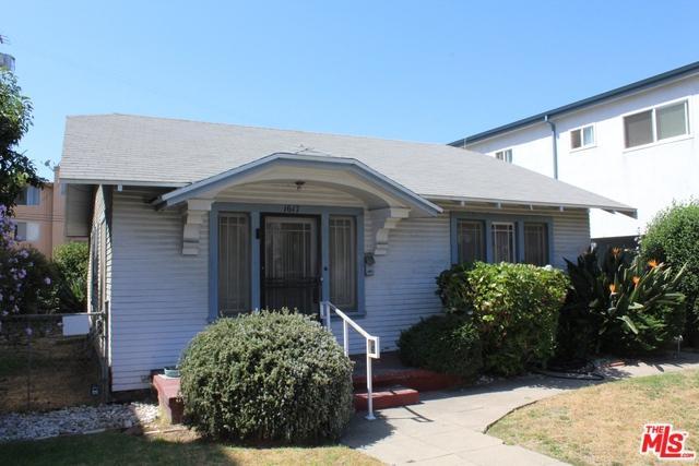 1617 Barry Avenue, Los Angeles (City), CA 90025 (MLS #18388560) :: Team Wasserman