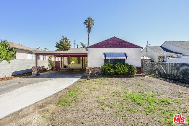 7824 Morella Avenue, North Hollywood, CA 91605 (MLS #18388610) :: Team Wasserman