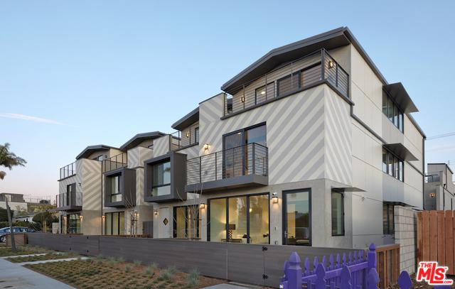 748 Brooks Avenue, Venice, CA 90291 (MLS #18388648) :: The John Jay Group - Bennion Deville Homes