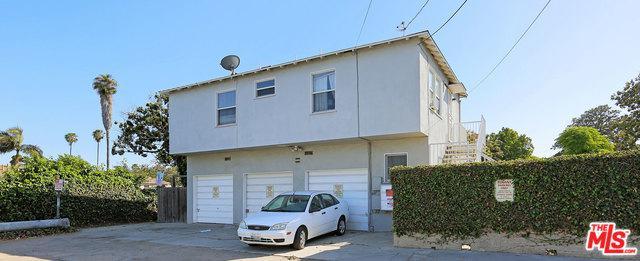 3864 Sawtelle, Culver City, CA 90066 (MLS #18388656) :: The John Jay Group - Bennion Deville Homes