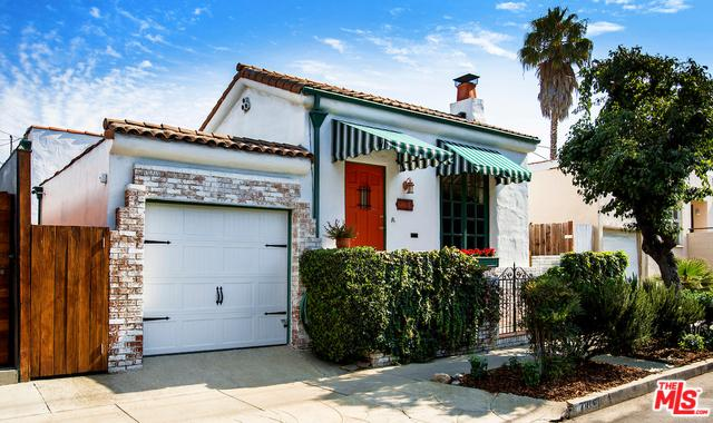 7759 Waring Avenue, Los Angeles (City), CA 90046 (MLS #18388694) :: Team Wasserman