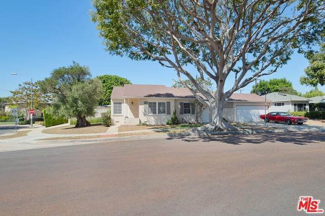 10893 Galvin Street, Culver City, CA 90230 (MLS #18388730) :: The John Jay Group - Bennion Deville Homes