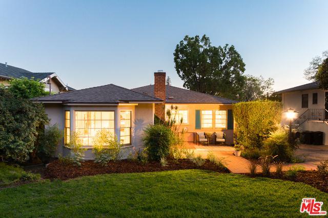 64 W Carter Avenue, Sierra Madre, CA 91024 (MLS #18388738) :: Deirdre Coit and Associates