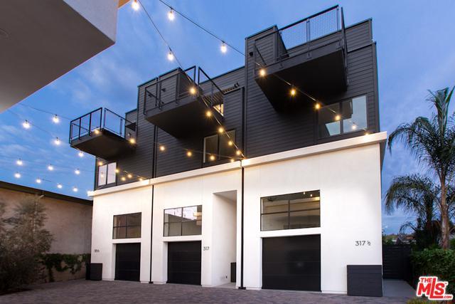 317 S Avenue 57, Los Angeles (City), CA 90042 (MLS #18388746) :: Hacienda Group Inc
