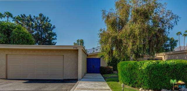 47700 Eisenhower Drive, La Quinta, CA 92253 (MLS #18388762PS) :: The John Jay Group - Bennion Deville Homes