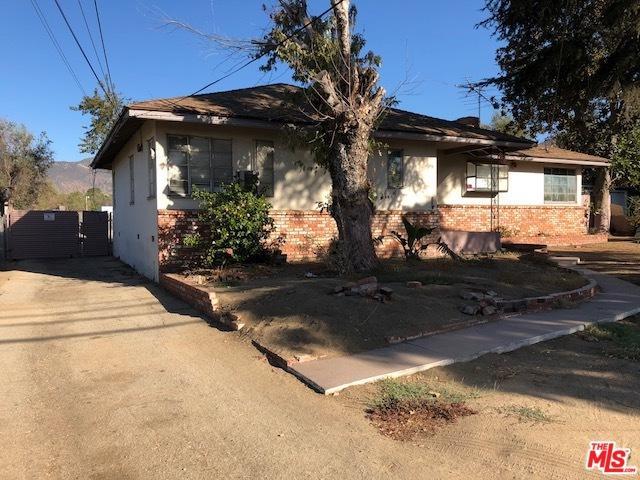 14215 Polk Street, Sylmar, CA 91342 (MLS #18388796) :: Team Wasserman