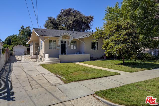 1857 Glen Avenue, Pasadena, CA 91103 (MLS #18388828) :: Deirdre Coit and Associates