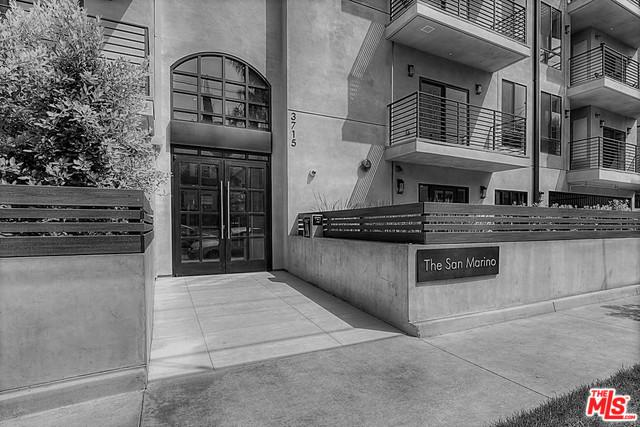 3715 San Marino #406, Los Angeles (City), CA 90019 (MLS #18388872) :: Team Wasserman