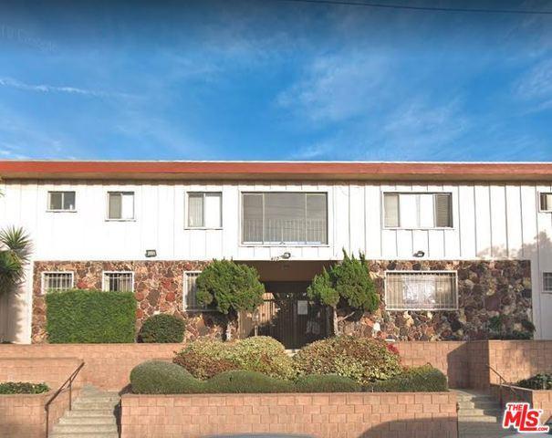 410 N Market Street #1, Inglewood, CA 90302 (MLS #18388900) :: The John Jay Group - Bennion Deville Homes