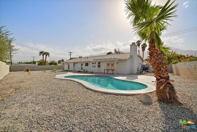 2500 N Farrell Drive, Palm Springs, CA 92262 (MLS #18388944PS) :: The John Jay Group - Bennion Deville Homes