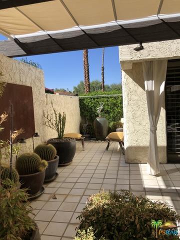 420 N Hermosa Drive, Palm Springs, CA 92262 (MLS #18388958PS) :: Brad Schmett Real Estate Group