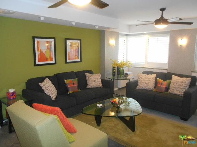 1852 E Sandalwood Drive, Palm Springs, CA 92262 (MLS #18389000PS) :: The John Jay Group - Bennion Deville Homes