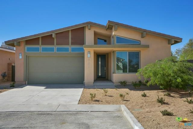 4151 Sadao Court, Palm Springs, CA 92262 (MLS #18389098PS) :: The John Jay Group - Bennion Deville Homes