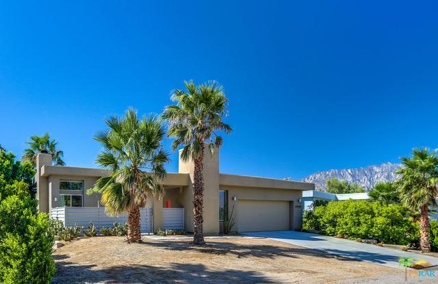 67609 El Sombrero Lane, Desert Hot Springs, CA 92241 (MLS #18389120PS) :: Team Wasserman