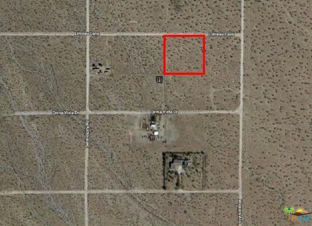 0 Linteau Lane, Desert Hot Springs, CA 92240 (MLS #18389136PS) :: Team Wasserman