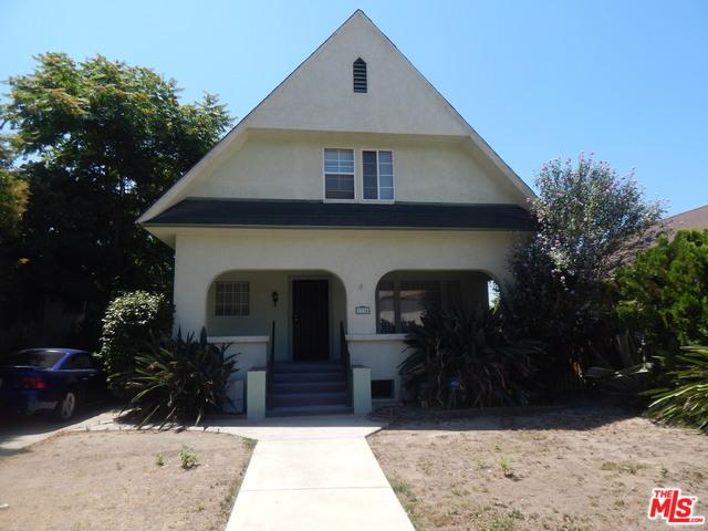 1334 W 37th Place, Los Angeles (City), CA 90007 (MLS #18389144) :: Team Wasserman