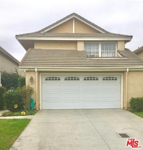 8737 Penridge Place, Inglewood, CA 90305 (MLS #18389164) :: The John Jay Group - Bennion Deville Homes